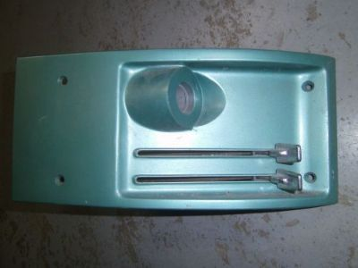 Purchase 1961 Buick Electra heater control unit vintage restoration hot rat rod motorcycle in Joliet, Illinois, United States, for US $69.95