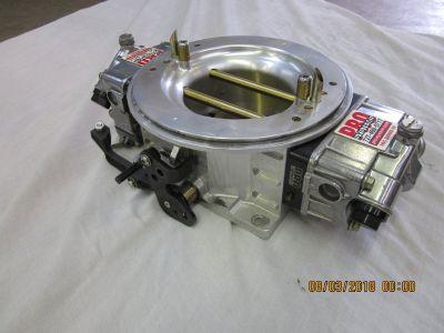SV1 Carburetor