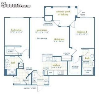 Two Bedroom In Montgomery (Dayton)