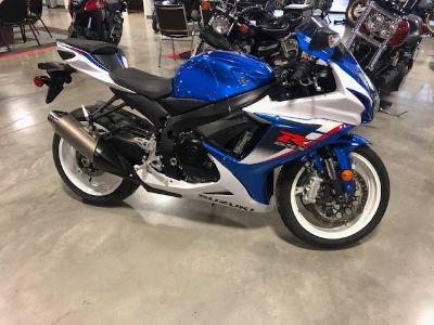 2013 Suzuki GSX-R600 Sport Motorcycles Bessemer, AL
