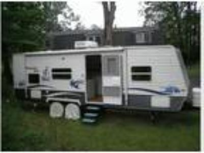 2004 Treasure Ship 2004 Travel Trailer