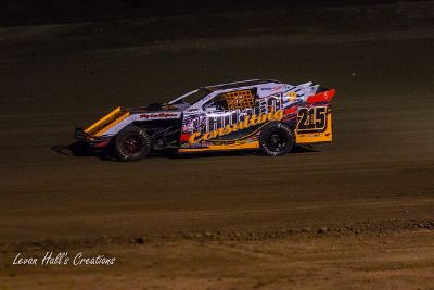 2015 Biscuit Built IMCA Southern Sportmod