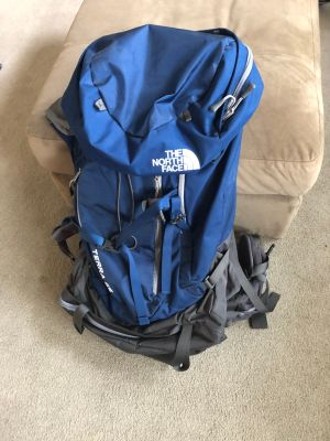 New Hiking Backpack - North face