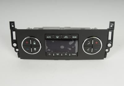 Purchase ACDELCO OE SERVICE 15-74101 Switch, A/C & Heater Control-HVAC Control Panel motorcycle in Saint Paul, Minnesota, US, for US $183.26