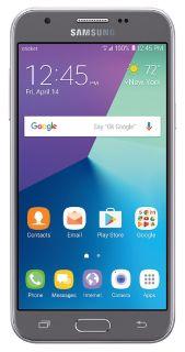 Samsung Galaxy Amp Prime 2 bundle
