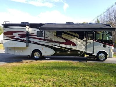 2016 Tiffin Allegro Open Road 34TGA