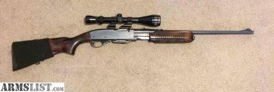For Sale/Trade: Remington 760