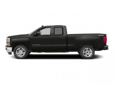 2015 Chevrolet Silverado 1500 Work Truck (Tungsten Metallic)