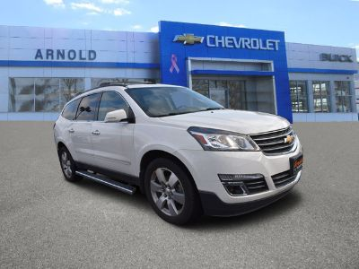 $27,987, White 2014 Chevrolet Traverse $27,987.00 | Call: (888) 330-4457