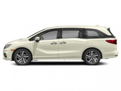 2019 Honda Odyssey Elite (White Diamond Pearl)
