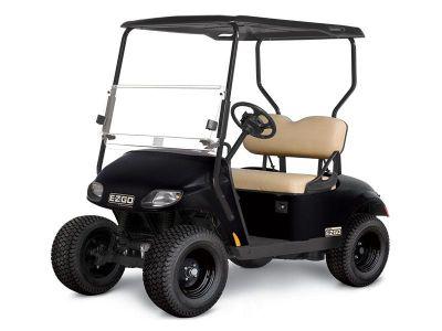 2019 E-Z-Go TXT Valor Gasoline Golf carts Marshall, TX
