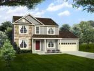 The Coleman by Halen Homes: Plan to be Built