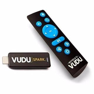 Free tv pack! Vudu streaming stick and Amazon over the air HD antenna