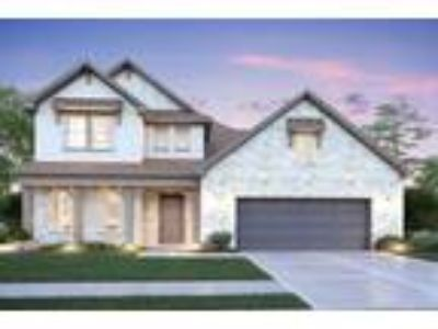 The Saybrook by M/I Homes: Plan to be Built