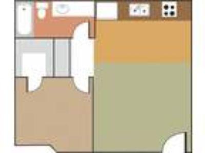 Las Brisas Apartments - One BR One BA