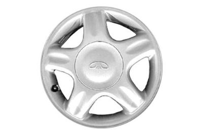 "Sell CCI 75131U10 - 99-02 Daewoo Lanos 14"" Factory Original Style Wheel Rim 4x100 motorcycle in Tampa, Florida, US, for US $154.53"
