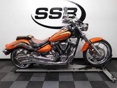 2012 Yamaha Raider SCL Cruiser Motorcycles Eden Prairie, MN