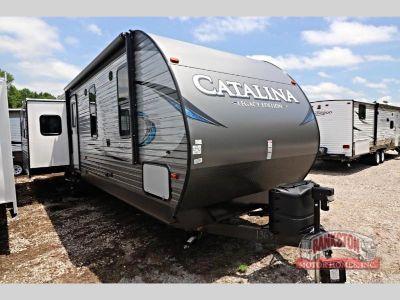2019 Coachmen Rv Catalina Legacy 333RETS