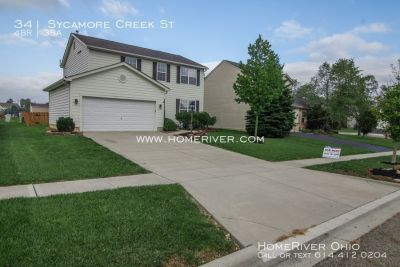4 bedroom in Pickerington