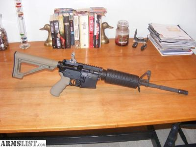 For Sale: AR 15 for sale or trade