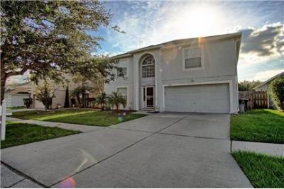 Beautiful Single Family Pool Home for Rent!