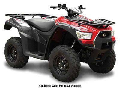 2018 Kymco MXU 700i ATV Sport Utility Pelham, AL