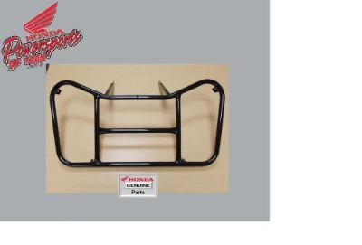 Buy NEW OEM 02-14 HONDA TRX 250 RECON FRONT LUGGAGE RACK CARRIER 81100-HM8-B40 motorcycle in Troy, Ohio, United States, for US $89.99