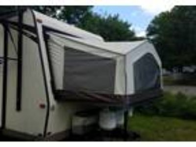 2015 Forest River Rockwood-Roo Travel Trailer in Brockton, MA