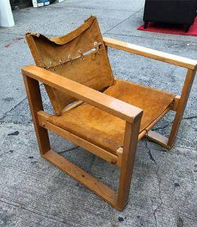 Gold medal safari chair $325 #safarichair #goldmed