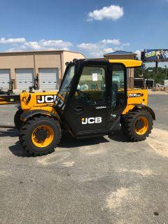 2018 JCB 505-20TC