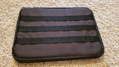 13 inch Laptop case by ON