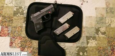 For Trade: S&W Bodyguard 380 for trade
