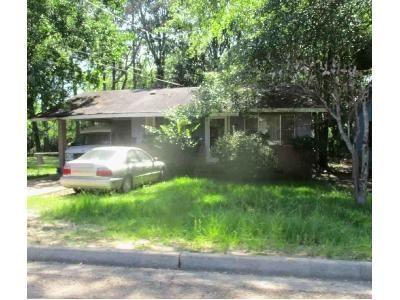 3 Bed 1 Bath Foreclosure Property in Jackson, MS 39213 - Warner Ave