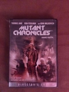 Action movies - DVD