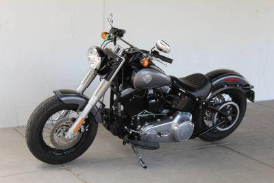 2014 Harley-Davidson Softail Slim Cruiser Motorcycles Apache Junction, AZ