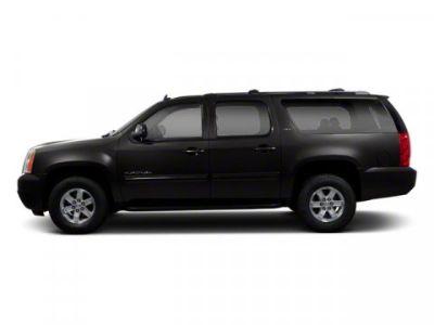 2013 GMC Yukon XL Denali (Onyx Black)