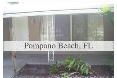 Beautiful Pompano Beach Apartment for rent
