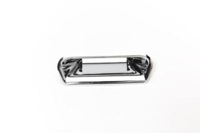 Purchase Putco 402047 Tailgate Door Handle Cover 12-13 HONDA CRV CR-V Chrome Center Only motorcycle in Naples, Florida, US, for US $49.29