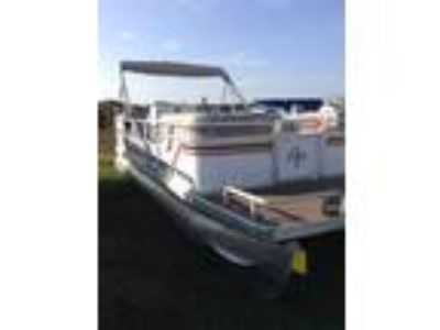 1992 Aqua Patio 20 PONTOON