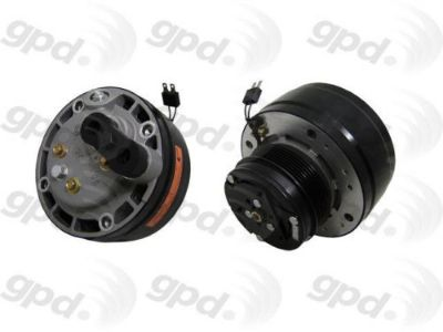 Find NEW 6511348 COMPLETE A/C COMPRESSOR AND CLUTCH motorcycle in Miami, Florida, United States, for US $139.99