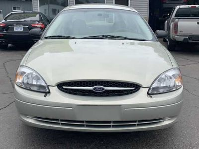 Used 2003 Ford Taurus for sale