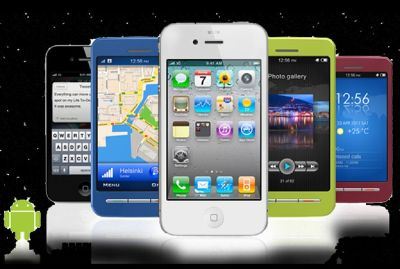Find the best company foe mobile application development