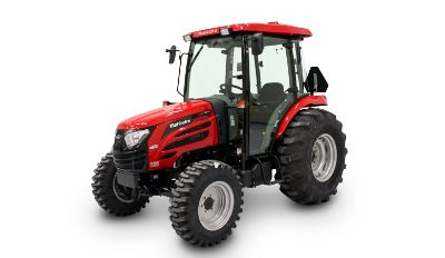 2017 Mahindra 2565 Shuttle Cab Compact Tractors Lawn & Garden New Braunfels, TX