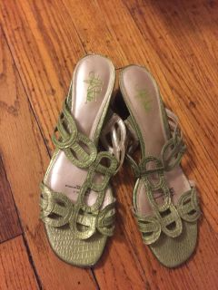 Life stride Size 11 med $5 quick sale no holds