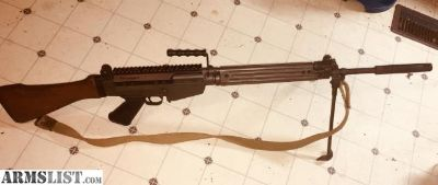For Sale: High end FAL