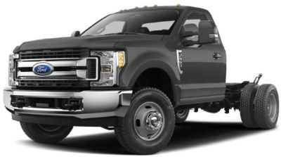 2019 Ford F-350 SD 4wd Drw
