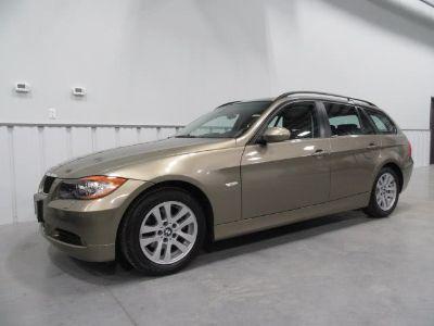 2006 BMW 3-Series 325xi (Sonora Metallic)
