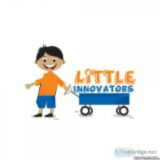 Little Innovators childcare