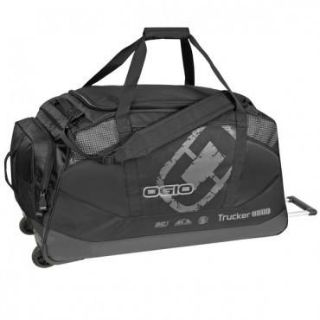 Find New Ogio Trucker 8800 Wheeled Stealth Motocross Motorcycle Gear Luggage Bag motorcycle in Ashton, Illinois, US, for US $139.95