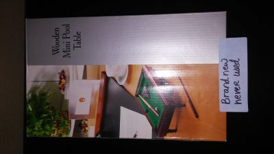 Pool Tables Stuff For Sale Classifieds In Kingwood TX Clazorg - Used mini pool table